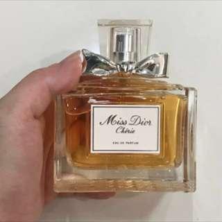 Miss Dior Edp perfume 100ml #CarousellxShopBack