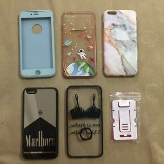 Bundle iPhone 6S+ case