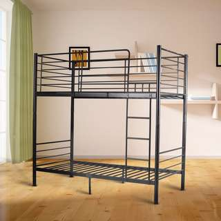 Single/ King Single Bunk Bed Package