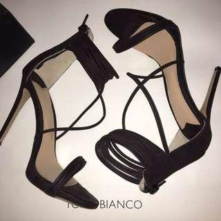 Tony Bianco Alani Heels