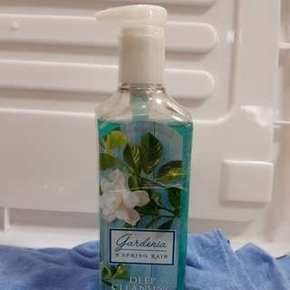 Bath & Body Works Deep Cleansing Hand Soap