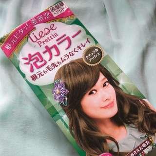 Liese Prettia Hair Color - Natural Ash