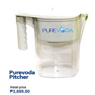 Purevoda Pitcher