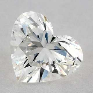 GIA Heart Shaped  Diamond                           1.00ct G/VS2     1.02cts G/VS2                 1.01ct G/VS1