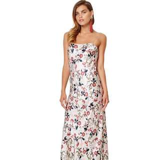 Bec And Bridge Florale Dress