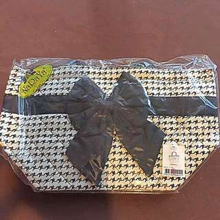 曼谷包 千鳥紋✿Na RaYa✿ 🔍「她的時尚」No.12包#交換最划算 😋或直接購買