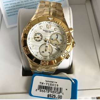 SALE!! TechnoMarine