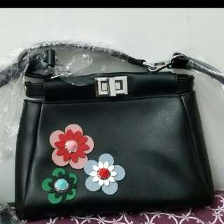 Korean Woman Handbag