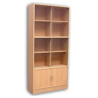 Glass Door (Display Cabinet) Office / Home Furniture..