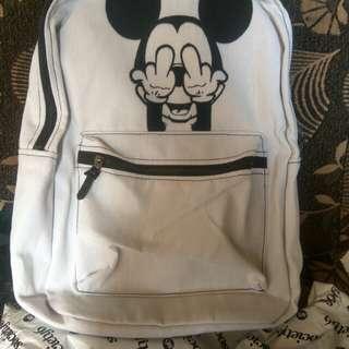 Backpack society 6