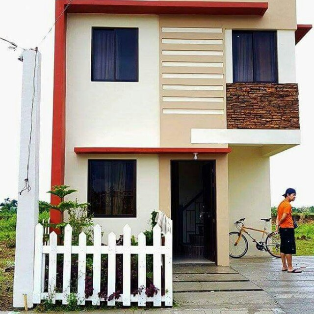 16k Monthly House And Lot In Lucena City Property For Sale On