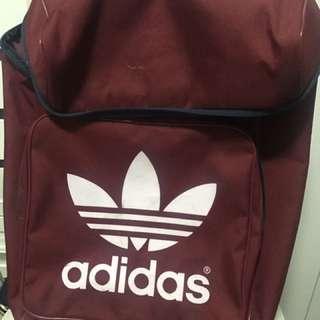Authentic Adidas Originals Backpack
