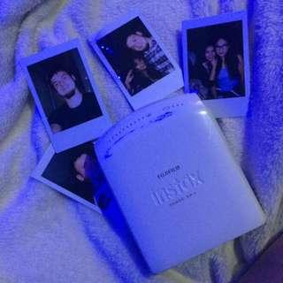 Instax Polaroid Print Out