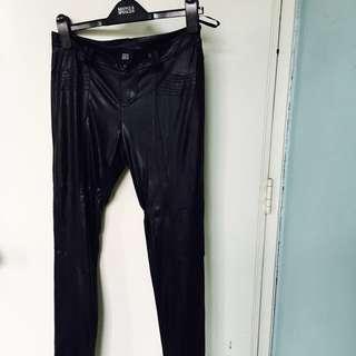 Original GG5 leather Pants