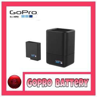 GOPRO HERO 5 BATTERY/ CHARGER