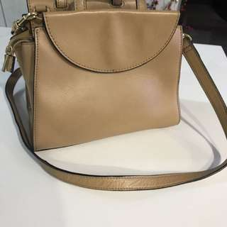 Kate spade bag in gd condition