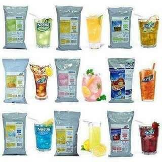Nestlé Powdered Juice
