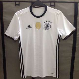 Adidas Jersy Germany Home Euro 2016 Replica Original