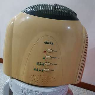 Preloved Akira Air Purifier