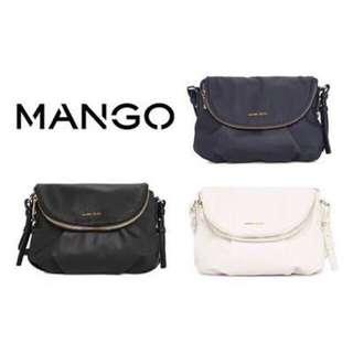 Mango sling bag(REPRICED)
