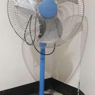 Asahi stand fan