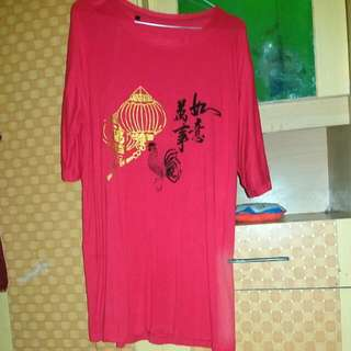 T-shirt Sincia