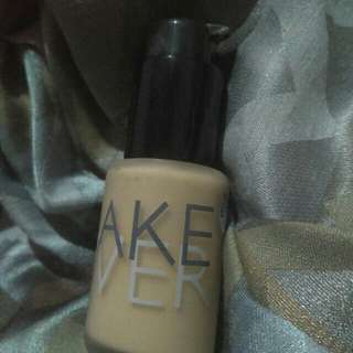 Make Over Foundations