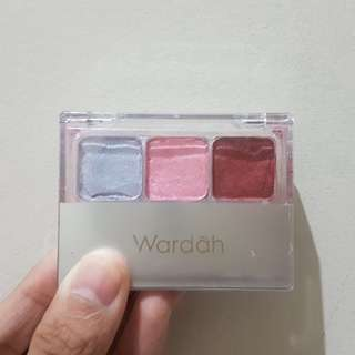Wardah eyeshadow L