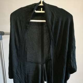 Colours Batwing Cardigan