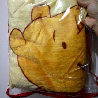 Blanket Winnie The Pooh