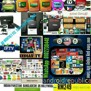 android box tamil | Electronics | Carousell Malaysia