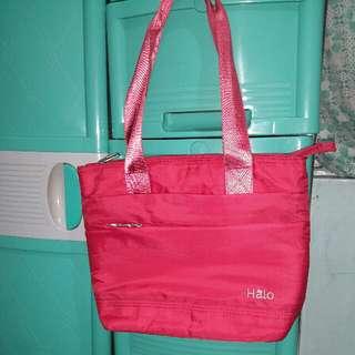 Halo Shoulder Bag