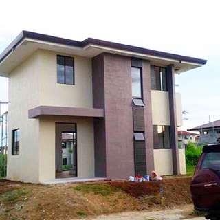 Avida woodhills setting Maia house