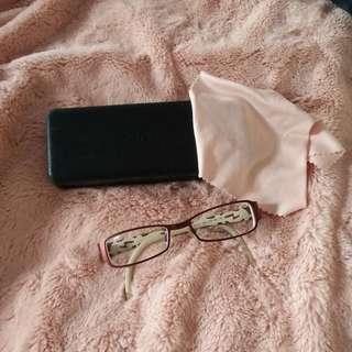 Mexx Eye Glasses