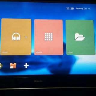 Micox 12 Ultra HD