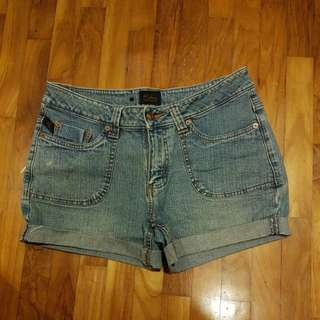 short jeans preloved