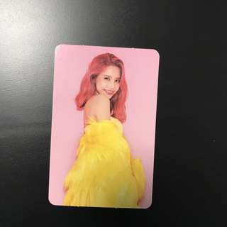 [WTT] MAMAMOO SOLAR PURPLE PC
