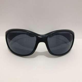 黑色膠框太陽眼鏡 型格時尚 Sun Glasses Modern Stylish