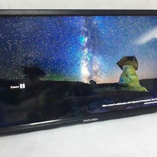 "Myview 19"" led tv"
