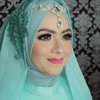 MAKEUP WEDDING 900.000 MURAHHHH