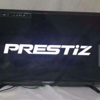 "PREZTIZ 42"" led tv"