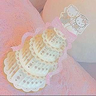 Hello Kitty 3D Wedding card 立體婚禮賀卡