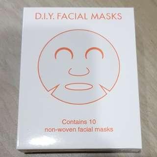 BNIB Avene DIY Facial Masks