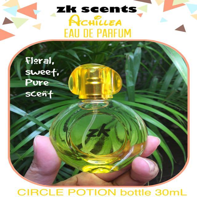 ACHILLEA eau de parfum 30mL