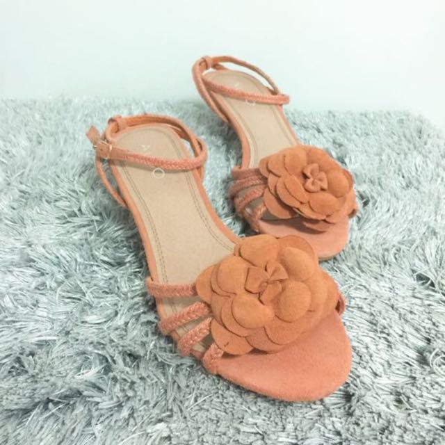 Aldo Brand New Sandals