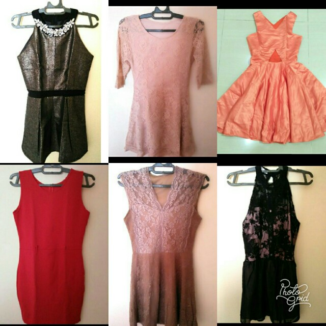 All Dress Murmer