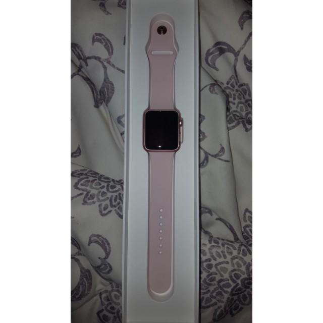 Apple Watch 142mm