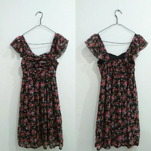 Arithalia Dress Size S