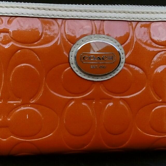 Rush sale! Authentic coach wallet
