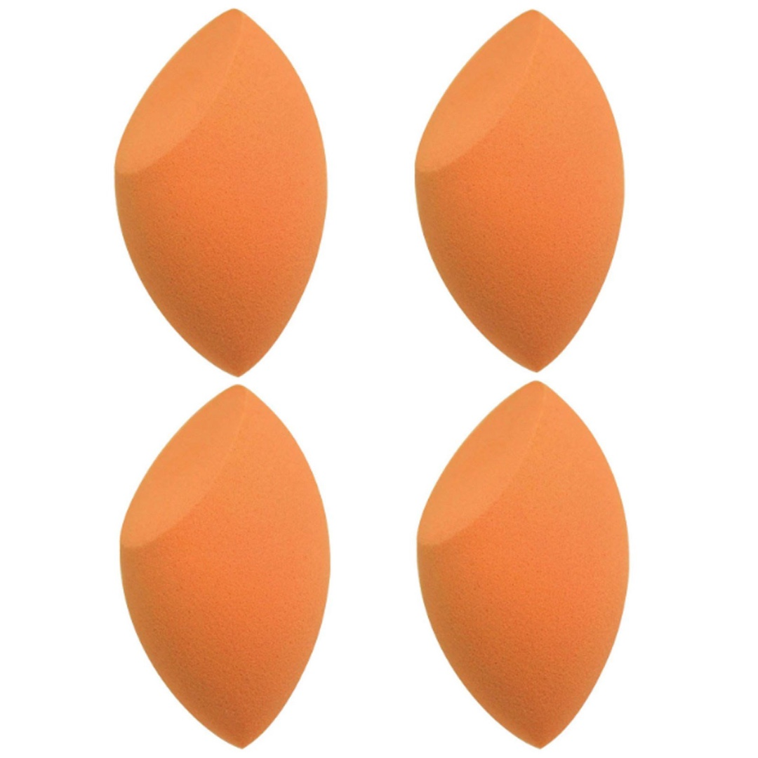 Beauty Blender Miracle Complexion Sponges, 4 pack, Real Techniques by Samantha Chapman
